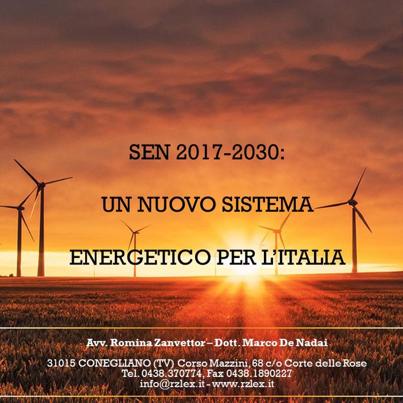 SEN 2017-2030 Rzlex studio legale