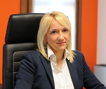 Avvocato Zanvettor Romina