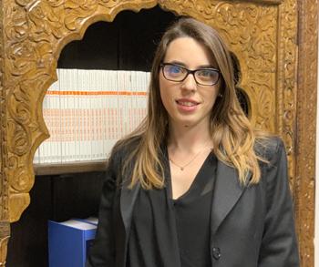 Avvocato Elena Andreetta